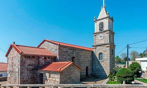 Igreja do Salvador de Fervença