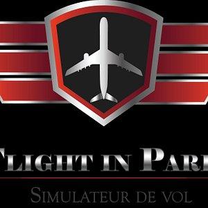 Le nouveau Logo du centre de simulation