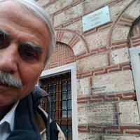İvaz Paşa Camii 4