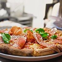 Woodfire Pizza Garibaldi