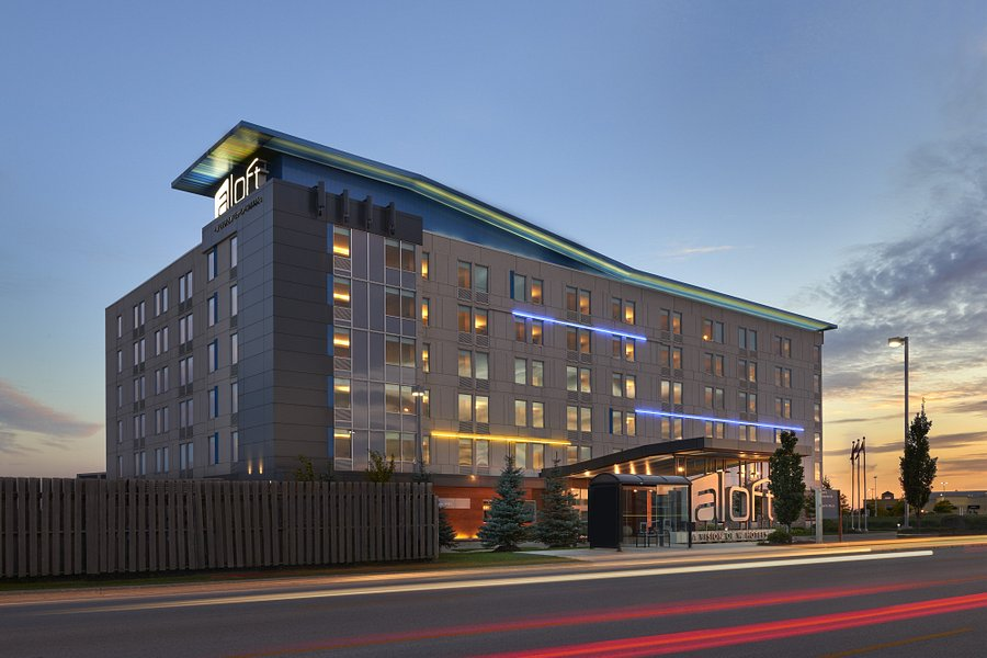 Aloft Vaughan Mills Updated 2021 Prices Hotel Reviews Ontario Tripadvisor