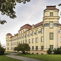 Neues Schloss Tettnang (Staatliche Schlösser und Gärten Baden-Württemberg, Günther Bayerl)