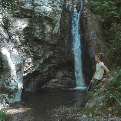 Fontana di Afrodite
