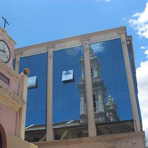 Centro Historico Salta