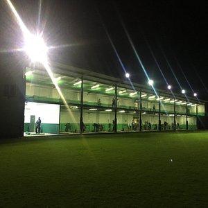 Greenlife Golf Range and Pro Shop