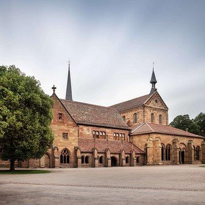 Kloster Maulbronn, Staatliche Schlösser und Gärten Baden-Württemberg, Günther Bayerl