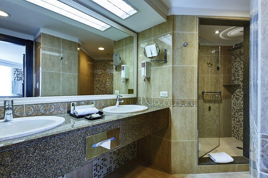 Hotel Riu Palace Paradise Island Zimmer Fotos Und Bewertungen Tripadvisor