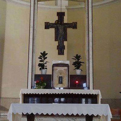 Chiesa di San Bartolomeo, Prato