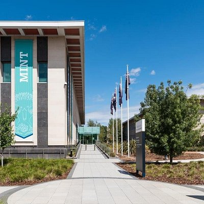 Welcome to the Royal Australian Mint