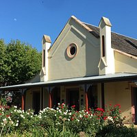 Quondong Cottage- Campbelltown Viistor Information Centre