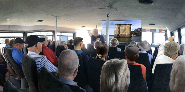 History Ferry Tour