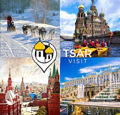 Join us to share unique experiences in Russia !