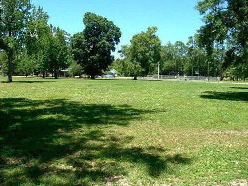Possum Hollow Park - open area