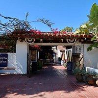 Old Town San Diego State Historic Park (Restaurant)