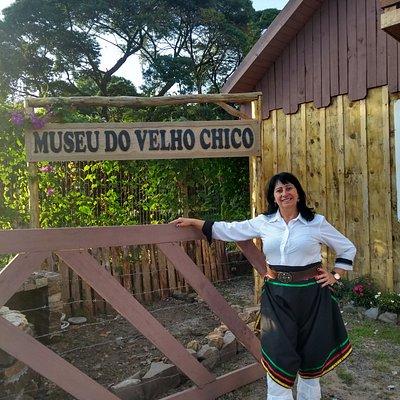 Conheça a história de São Chico! Acervo fotos e objetivos que retratam o passado do povo serrano!