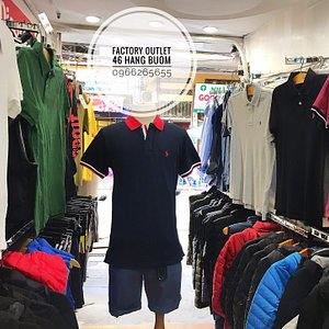 Factory Outlet Hanoi