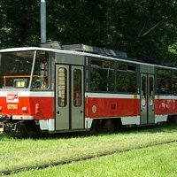 Un tram