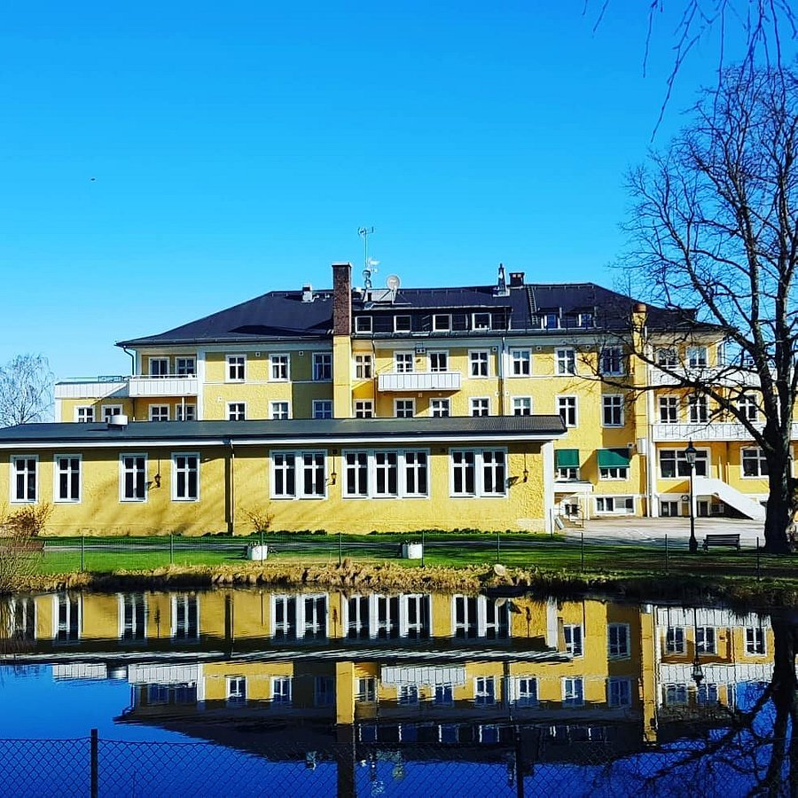SKYRUP GOLF & HOTELL - Prices & Guest house Reviews (Tyringe, Sweden) - Tripadvisor