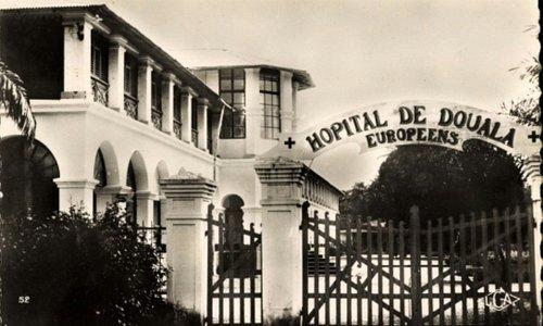 Hopital de Douala