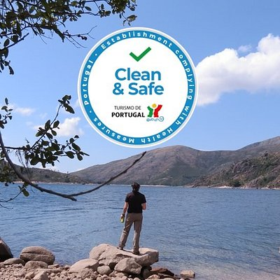We are a Clean and Safe certified tour operator respecting public health and hygiene measures.