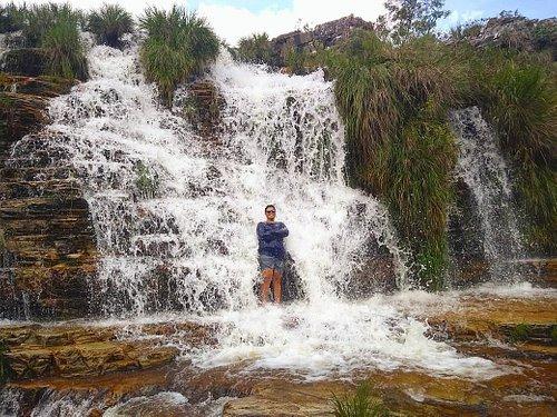 Cachoeira da Coca