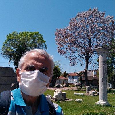 Perinthos Antik Kenti acık hava muzesi 6