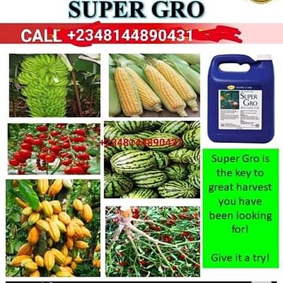 Best farming agro product for high productivity