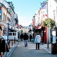 Tourist Office of Arromanches-les-Bains
