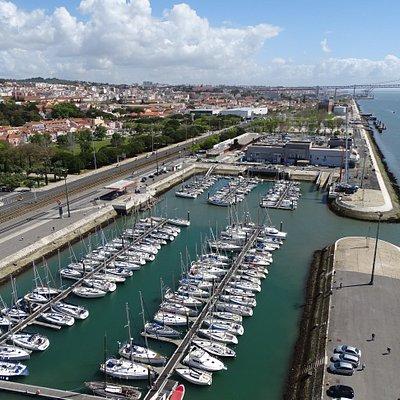 Paseo Marítimo de Belém