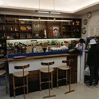 NaJian Café