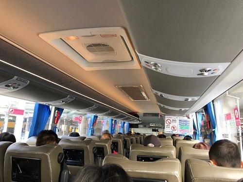 港珠澳大橋穿梭巴士