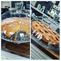 Torte Senza Glutine!!
