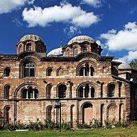 Fethiye (Pammakaristos Church) Mosque/Museum by Cem Akat.