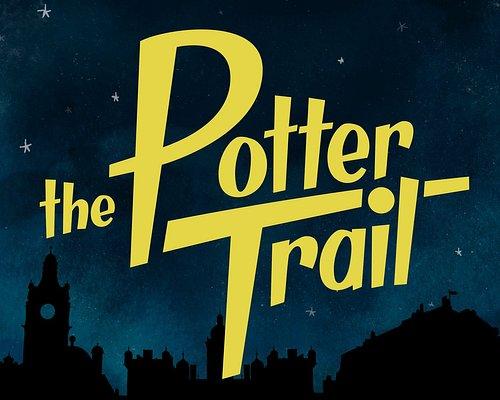 Potter Trail logo