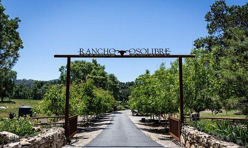 Rancho Oso Libre