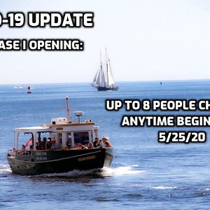 Get refreshed, get renewed! Experience beautiful Cape Ann!