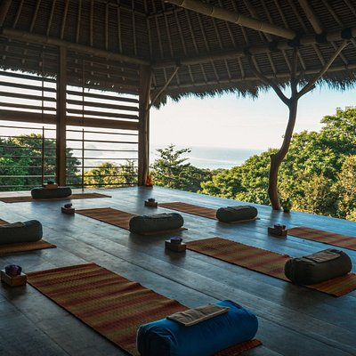 Best Yoga Studio in Kuta Lombok