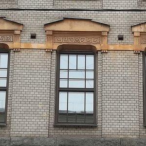 Доходный дом И.Ф. Хреновой, ул. Таврическая, 7.