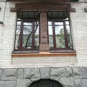 Доходный дом А.С. Хренова, ул. Таврическая, 5.