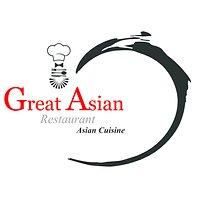 Great Asian Logo
