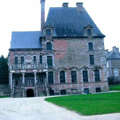 Bureau d'Information Touristique de Ducey