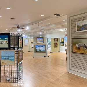 Plantation Artists Guild & Gallery (PAGG)