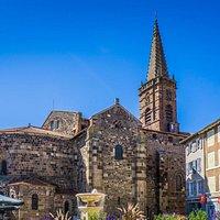 Église St Georges