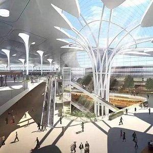 juzhou airport