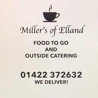 Millers has been under new ownership & Management since August 2019, so please come down and try us out, i apologies  for any unsatisfactory reviews in the past but i can assure you a better experience and good breakfast or buttie.