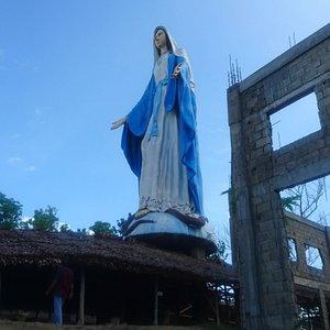 Agtalin shrine