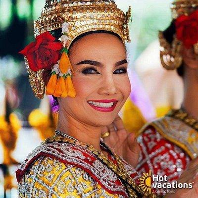 The Land of Smiles - Discover with us! Phuket Hot Vacations selected carefully the best offers to make your holiday time truly amazing and unforgettable.. Enjoy our tips and recommendations from dedicated travel experts.