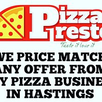 FANTASTIC QUALITY AND UNBELIEVABLE PRICE IN HASTINGS