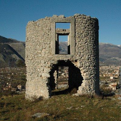 Torre Marica.