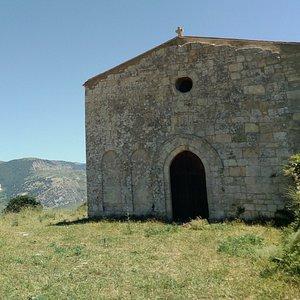 Santa Maria di Rifesi